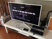 Atari 7800 Pro System Limited Edition
