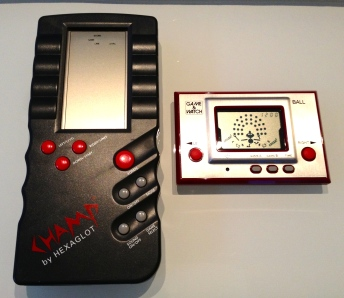 Champ / Game&Watch