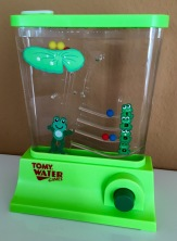 TOMY Water Game