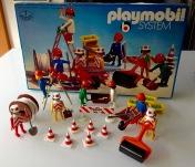 Playmobil System 3400 (1976)