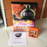 Bomb Mania Limited Cartridge Edition