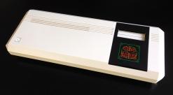 C64 Games System