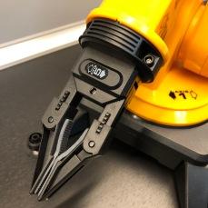 Robotarm SVI-2000 mit Greifzange