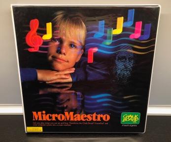 Micro Maestro OVP