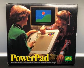 Chalk Board PowerPad OVP